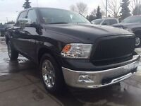 2012 Ram 1500 Laramie~Hemi~Heated/Cooled Leather $183 B/W