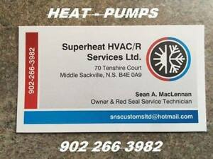 SuperHeat HVAC/R Services Ltd