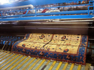 Area Rug Cleaning Experts, ECO-PRO. Trust Your Rugs To Us
