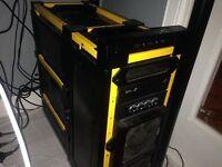 Gaming PC - AMD FX-8350, Gigabyte R9 290X, 16Gb DDR3 RAM