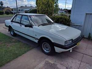 1985 Ford Falcon Sedan Guyra Guyra Area Preview