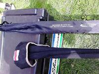 Maver match float rod