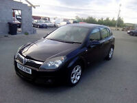 ASTRA 1.6 SXI TWINSPORT. DRIVES SUPERB.