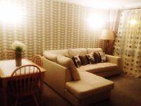 Super Cheap Room In Friendly Three Bedroom Flat