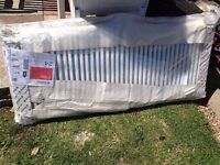 large radiator new only £15