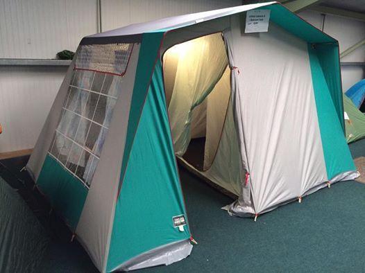 Lichfield Valencia 4 man tent & Lichfield Valencia 4 man tent   in Swadlincote Derbyshire   Gumtree