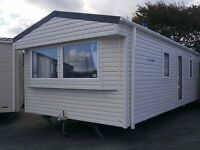 NEW 2016 Willerby Mistral 35ftx12ft FOR SALE Sited at Palins Holiday Park, Towyn, North Wales Coast
