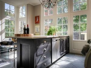 KITCHENS, BATHROOMS, ADDITIONS, AND NEW BUILDS - DESIGN BUILDS St. John's Newfoundland image 9