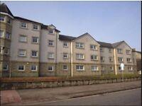 2 BEDROOM FLAT FOR RENT IN HAMILTON WITH EN SUITE, LIVING ROOM KITCHEN & GCH, £550 PCM + DEPOSIT