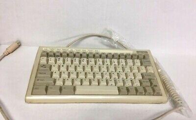 Pentax Btc-5100 5 Pin Mini Compact Keyboard For Pentax Endoscopy Processor