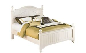 Ashley furniture cottage retreat queen bed