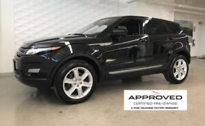 2015 Land Rover Range Rover Evoque Pure Edition, 6year warranty