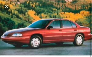 WANTED: CHEVROLET 3.4 l v6 !!! Dohc!