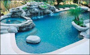 Entretien et réparations d'URGENCE de piscines
