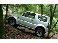 Wanted Suzuki jimny any year or condition top cash cash prices paid