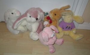 Easter items (decor, stuffies, etc...) various $ Kitchener / Waterloo Kitchener Area image 3