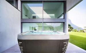 Jacuzzi Fall Special J-575
