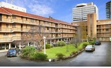 Exchange- free city accom & food for 2 hrs work a day Melbourne CBD Melbourne City Preview