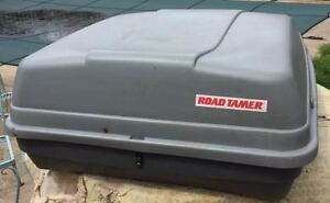 Roof Top Carrier by Road Tamer