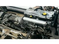 Land Rover discovery td5 engine wanted
