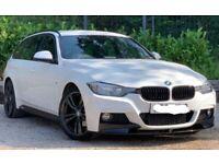 Breaking 65 2015 BMW 335d xDrive Touring