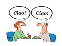 Italian tutor and lessons