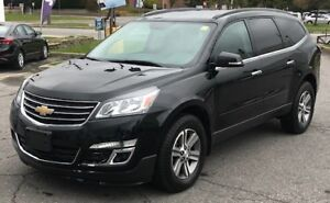 2017 Chevrolet Traverse LT - Heated Seat - Awd