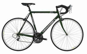 Cannondale R300 velo de route - road bike