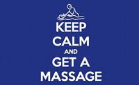Massage/ Reflexology