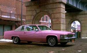 [WANTED] Cadillac Coupe Deville 1978 1979 1980 1981 1982