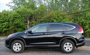 2013 Honda CR-V (Garantie 6 ans/130000km) 1 seule taxe