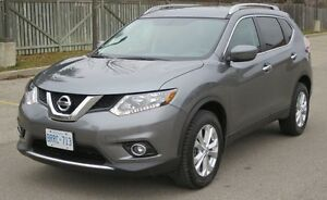 2014 Nissan Rogue SV / VEHICULE CERTIFIÉ / AIR / BLUETOOTH