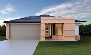 Low deposit house and land package Deer Park Brimbank Area Preview