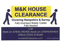 Property and House Clearance