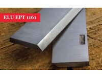 ELU EPT 1161 Planer Blades Knives - 1 pair
