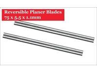 75mm Planer Blades-TCT 75mm Planer Blades 2 Pairs/ 4 Pieces Online