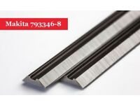 "Makita Model 2012 and 2012NB 12""Inch Planer Blades 793346-8 Online"
