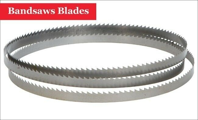 2096mm X 1/2 X 10TPI Bandsaw Blade for sale  Bramhall, Manchester