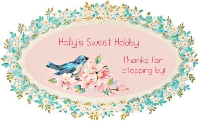 Holly's Hobby 2