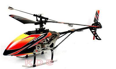 Top RC Helikopter WLtoys V912 4CH Brushless Version  Gyro RTF    (Hubschrauber 912)