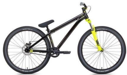 **WANTED** Dirtjumper or Slopestyle bike