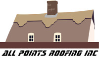 roof repair /All Points Roofing