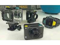 EE action cam