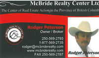 MRC Ltd - The Center of Real Estate Action in BC