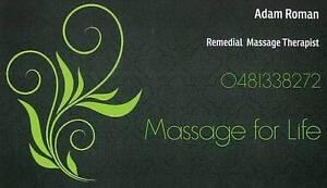Massage For Life Maroochydore Maroochydore Area Preview