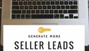 Real Estate Agents!!! Seller leads