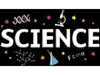 Science KS3-4 (Year 7, 8, 9, 10, 11) and A-level Physics (Year 12 and 13) tutor