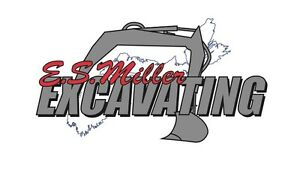 Excavation/Landscaping/Trucking/Material Delivery