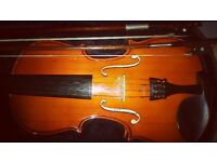 Full Size 4/4 Antoni Violin