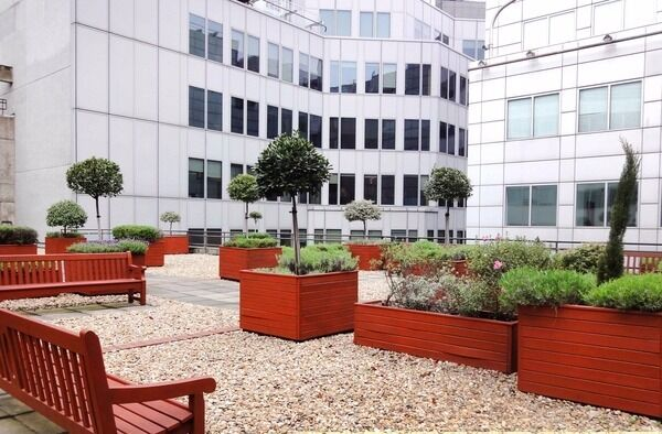 ● Moorgate- EC2A ● Office Space to Rent - Serviced Offices Moorgate